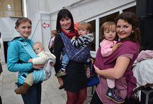 Материнство и Детство / Mom & Baby Exhibition in Minsk
