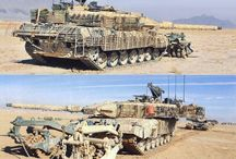 Leopard & Leopard 2
