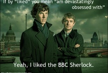 WhoLock / Everything related to Sherlock & Doctor Who