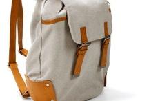 Bagpacks and rucksacks