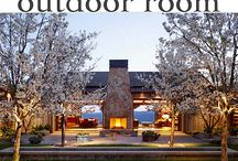 Outdoor Living / by Jeannie Morgan