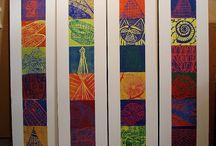 art ideas / by ESU #1 Wakefield
