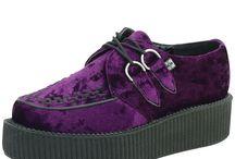 Dark Violet purple