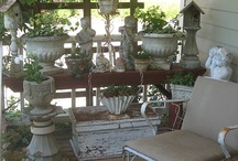 Porch Envy / by Patty Soriano