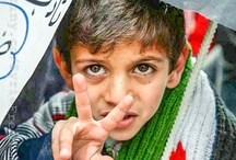 Save Syria children