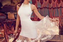 DRESS it up! / by ShopRunner