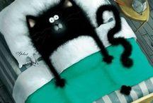 Вязание. Подушки.