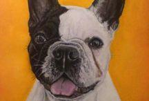Animal Portrait Artist está en Artesanum