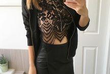 ropa  que me gusta