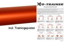 XCO Training / by Reviwell Shop