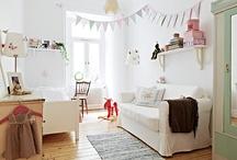 Kids room / by Gyöngyi Nagy