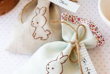 easter crafts / by Terri Gipson