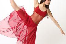 dance wear