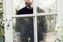 Aidan Photoshoot