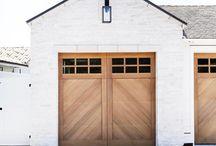 Home Exterior & Garage Doors