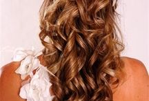 Prom hair / by Megan Raftery