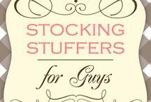 stocking stuffers for guys