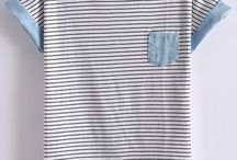 T-shirt stripe 2