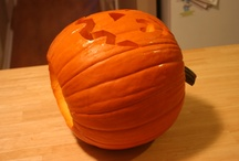 Fall and Halloween Ideas