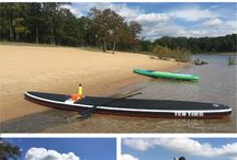Stand Up Paddleboarding | SUP