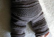 Babies Knitted Patterns