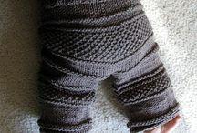 Knitting crocheting recipes