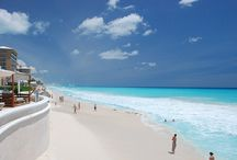 The Perfect Day in Cancun / What would your perfect day in Cancun be like? We think it might go something like this…