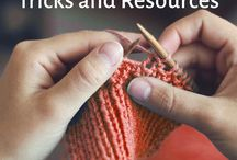 crochet and knittjng
