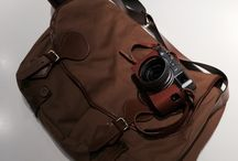 Camera Love, Camera Gear / Photography gear, with style