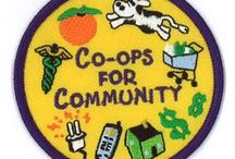 Scout Patch Programs / These are companies and organizations that offer programs to scouts to receive activity patches.