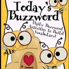 Word Study / by Tiffany Owings