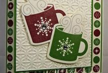 Cards, Paper crafts