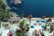 Things to explore... / Inspiration for your wedding vacation