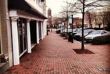 spARTanburg / The Hub City and its ever-growing art community.