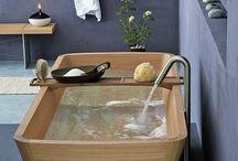 Bathroom Ideas~