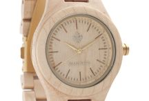 FEMME Collection by WoodWatch / The WoodWatch Collection designed for her.