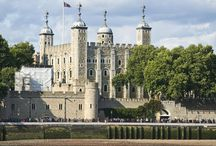 Top Attractions in the UK 2014! / The top selling attractions in the UK during 2014.