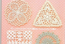 Crochet patronen