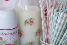 Greengate LOVE / Inspiration