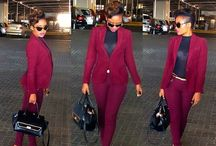 Outfits: By Lendisi