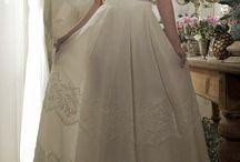 vestido de bods