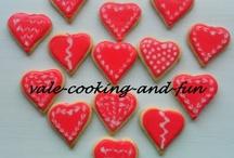 My Cupcakes & Cookies