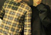 Mitch plus Scott