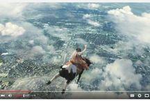 Superbowl Commercial / Cowboy Superbowl Commercial