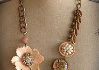 jewelry / by Natalie Eaton