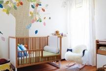 Quarto Baby - Unissex / by Tapa na Casa