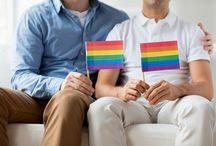 LGBT family building