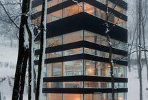 Architecture / by Olya