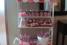 Carritos candy bar