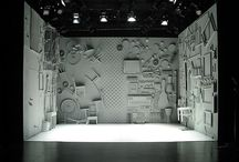 theatrical scenery